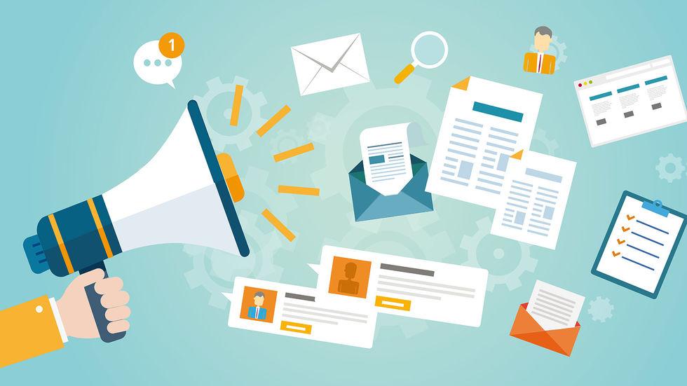 Worauf Beim Versand Von Newslettern Zu Achten Ist